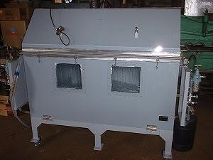 コンクリート試験装置/コンクリート劣化試験装置
